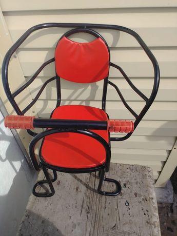Сиденья для вело