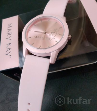 Часы Mary Key гелевые