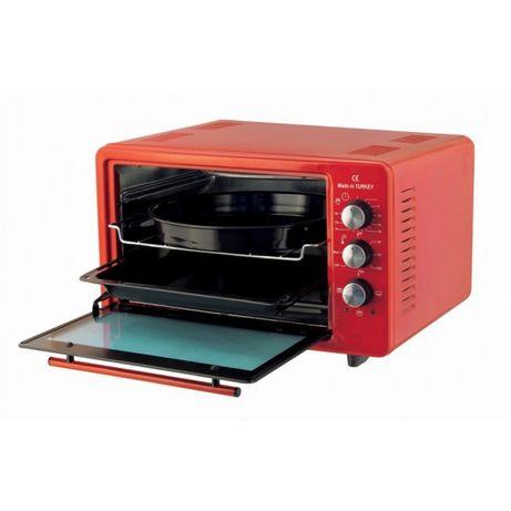 Cuptor Electric cu termostat reglabil 80°-320° C, 33L