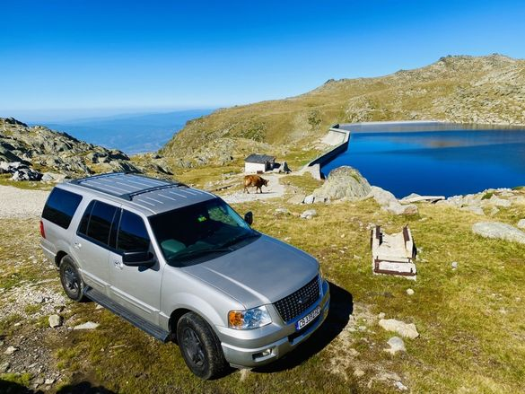 Ford Expedition 5,4 V8 4x4