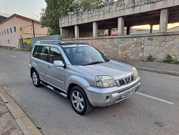 Nissan X-Trail 2005 | Volan dreapta
