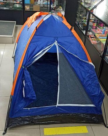 компактная палатка