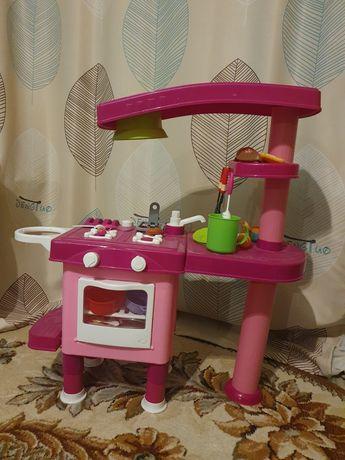 Детская кухня, игрушка