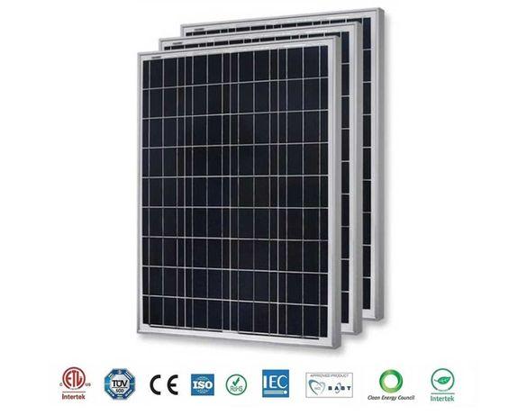 Panou fotovoltaic,Panouri solare, Panouri 50w, 100w,rulote, cabane