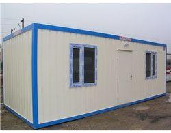 Vând containere modular pe structura din metal