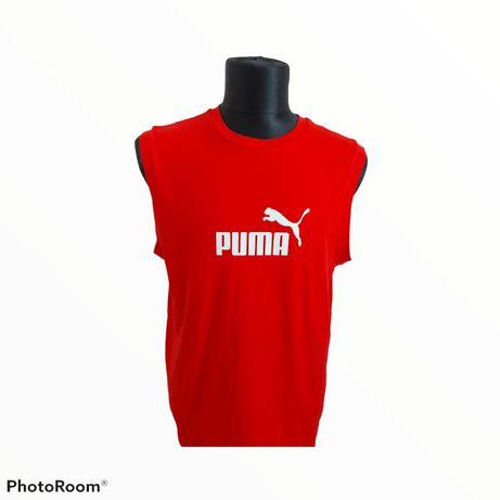 Puma размер-XL Оригинален мъжки потник