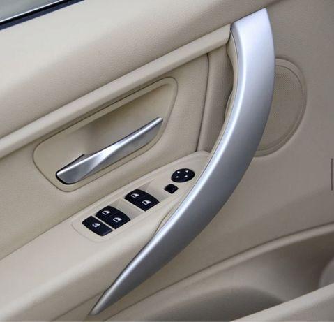 Капак дръжка BMW F30 F31 F34 F35 F80 Панел бутон бмв ф30 ф31 копче