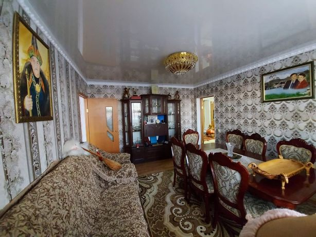 Квартира 3 комнатная г Абай
