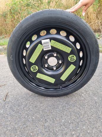 Rezerva slim Volkswagen Tiguan/Audi A4 / A5 / A6 / q3