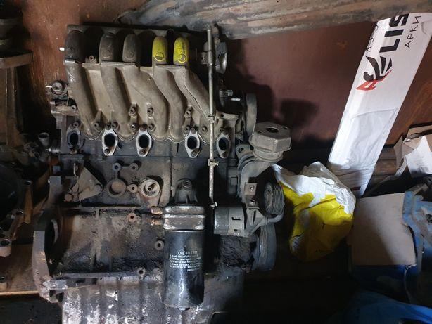 Мотор фольксваген т4 2,5 ACU