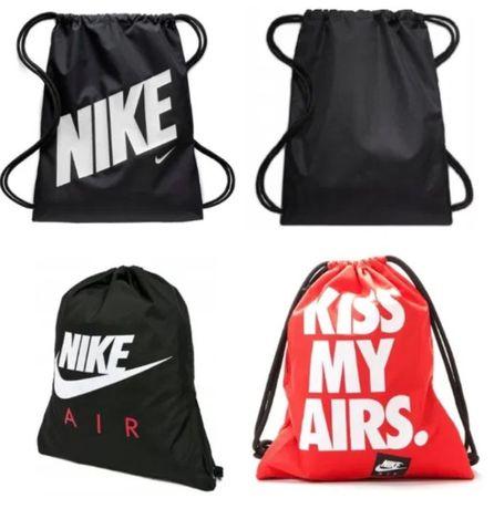 Nike Heritage Kiss My Airs оригинални спортни мешки ранички Найк 3вида