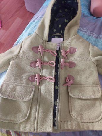 Детское пальто next