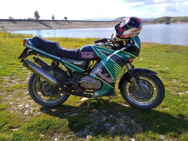 Мотоцикл Ява -638