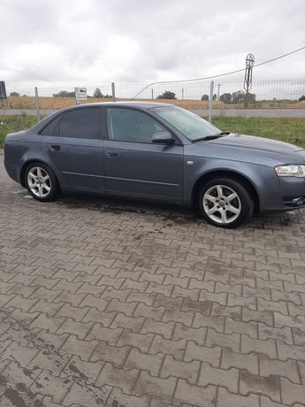 Vând Audi A4 an 2006