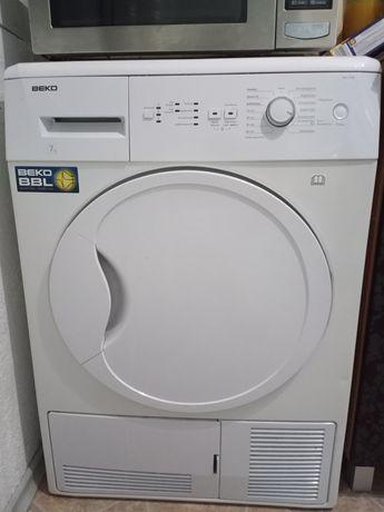 Сушилня за дрехи BEKO