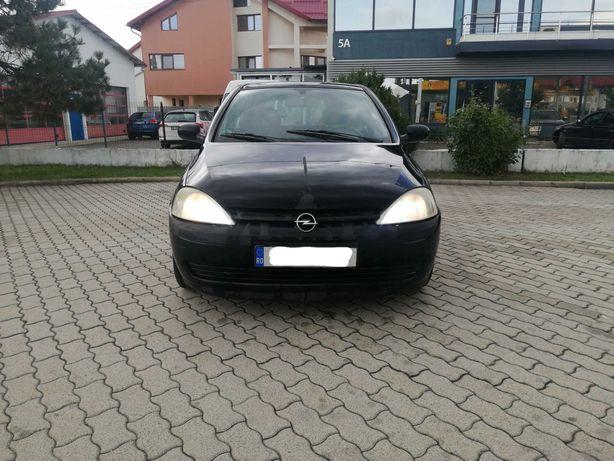 Vând Opel CORSA 1.2 benzina Euro 4 190k reali!!
