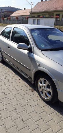 Opel astra 1.7 tdi an 2001 clima