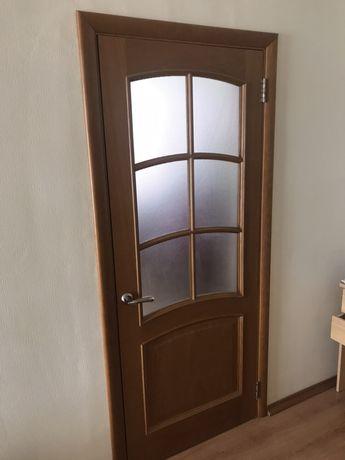 Межкомнатная дверь 20к за штуку