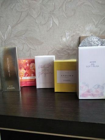Женский парфюм AVON новый