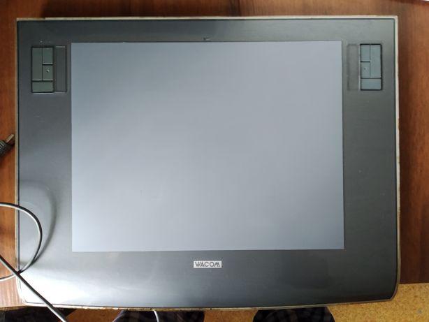 Графический планшет Wacom PTZ 930