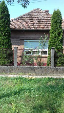 Casa la Ghiorac 14 km de Salonta