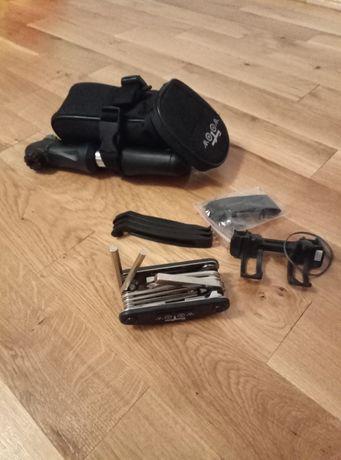 Kit reparatie pentru biciclete