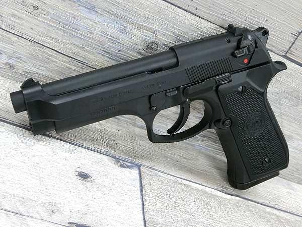 Pistol Airsoft De Putere Mare Beretta/Taurus/Colt 4,7j Co2 6mm