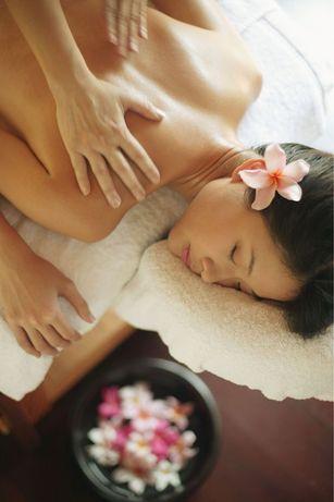 Оздоровительно-профессиональнфый массаж
