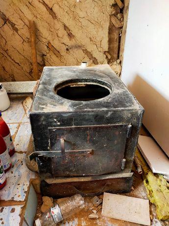Печка для топлива