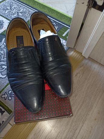 Продам муж.обувь