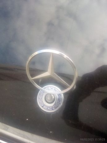 Stema logo Mercedes C Classe