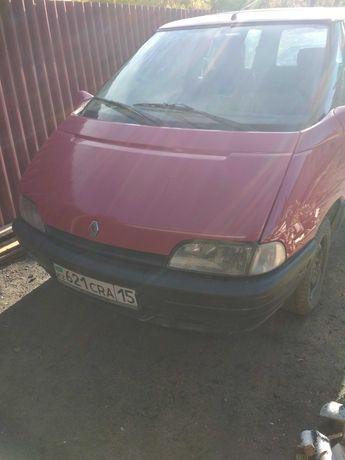 Продам Renault Espase