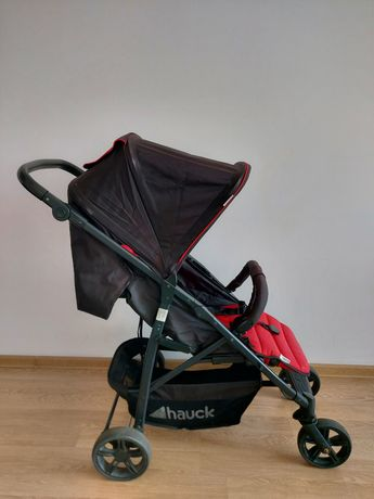 """ДЕШЕВО! Детская коляска немецкой фирмы """"HAUCK"""""""