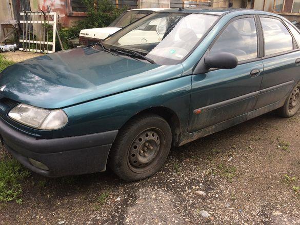 Renault Laguna 2.2D 83к.с. на части