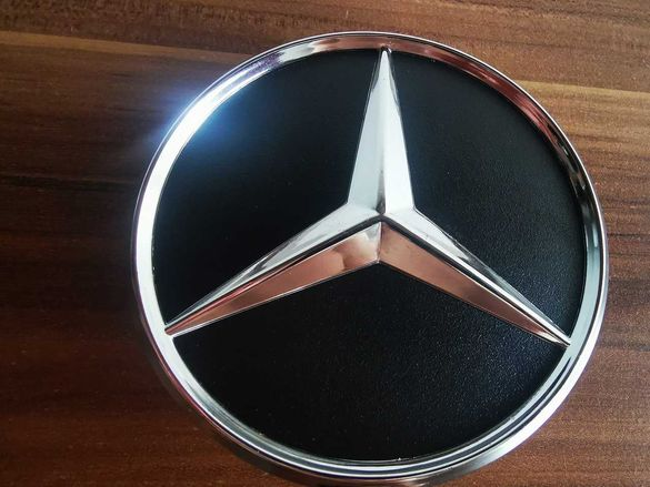 Задна емблема Mercedes Sprinter след 2006г-->