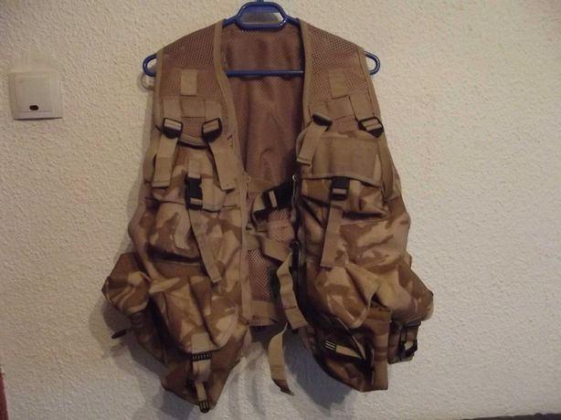vesta camuflaj NATO
