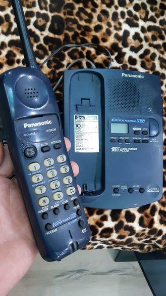 Телефонен секретар Panasonic