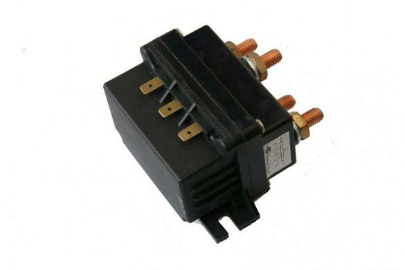 Контактор за лебедка 9000lb - 13000lb 12V/500A