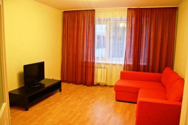 Аренда квартиры для пары ,для приятного времяпровождения.