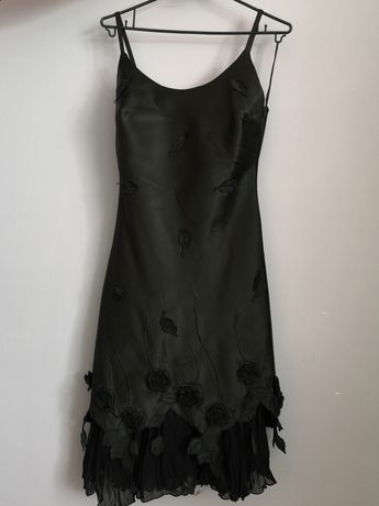 Официална рокля..
