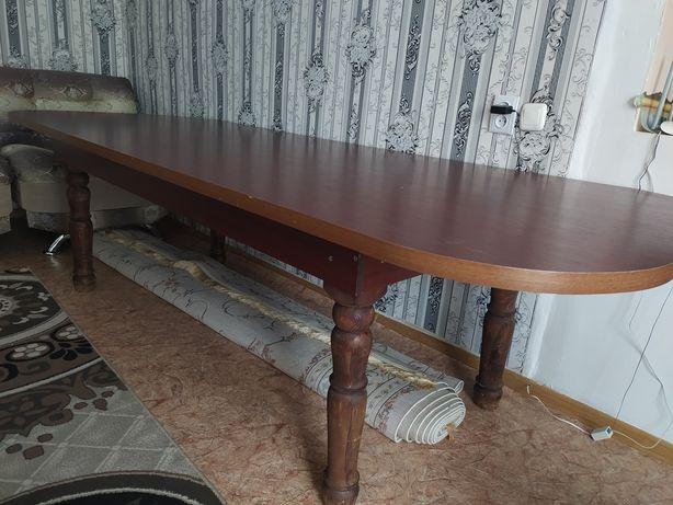 Стол гостинный 30000тг