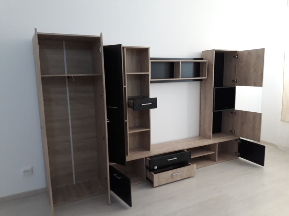 Montez mobila ikea montaj mobilier dedeman asamblare reparatii jysk Bucuresti - imagine 1