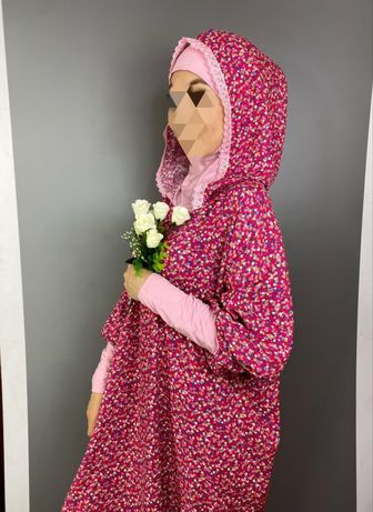 Намазник, кемешек, акция на хиджаб, одежда для мусульманок