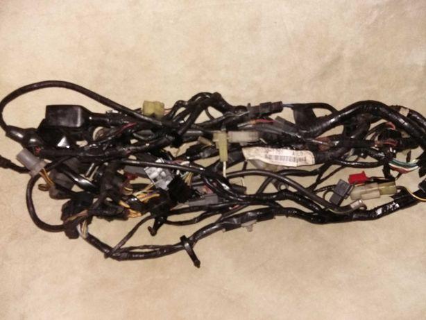 Instalatie electrica pentru Kawasaki ZX9R  E  2001-2003