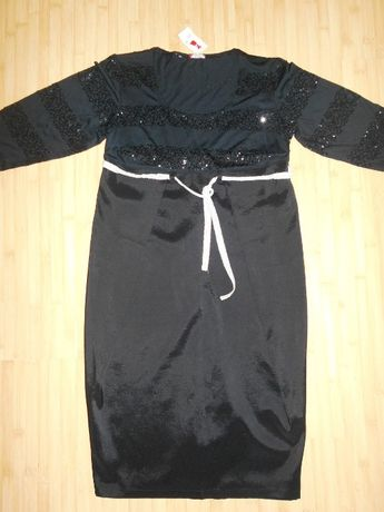Rochie eleganta gravide 36-38