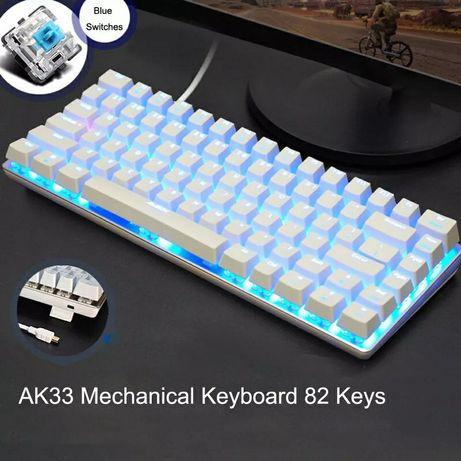 Механическая клавиатура AK33