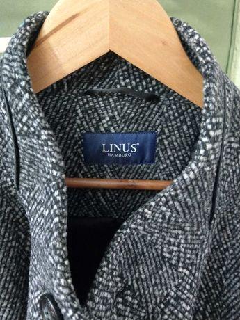 Ново мъжко палто LINUS - HAMBURG