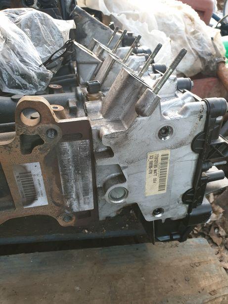 Motor bmw 520 e 60 m47.