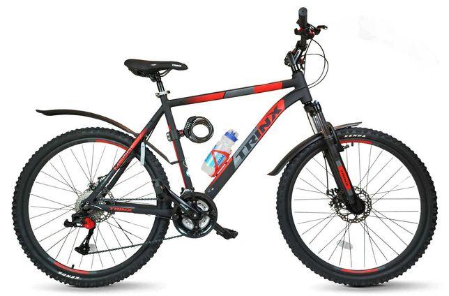 Велосипед Trinx Foxx M500 Павлодар Рассрочка до 12 месяцев