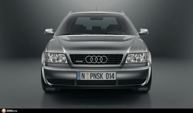 Авторазбор Автозапчасти из Германии на AUDI 100 A6 C4